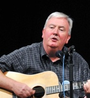 Robbie O'Connell at Swannanoa Gathering 2009